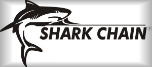 Shark Chain Logo