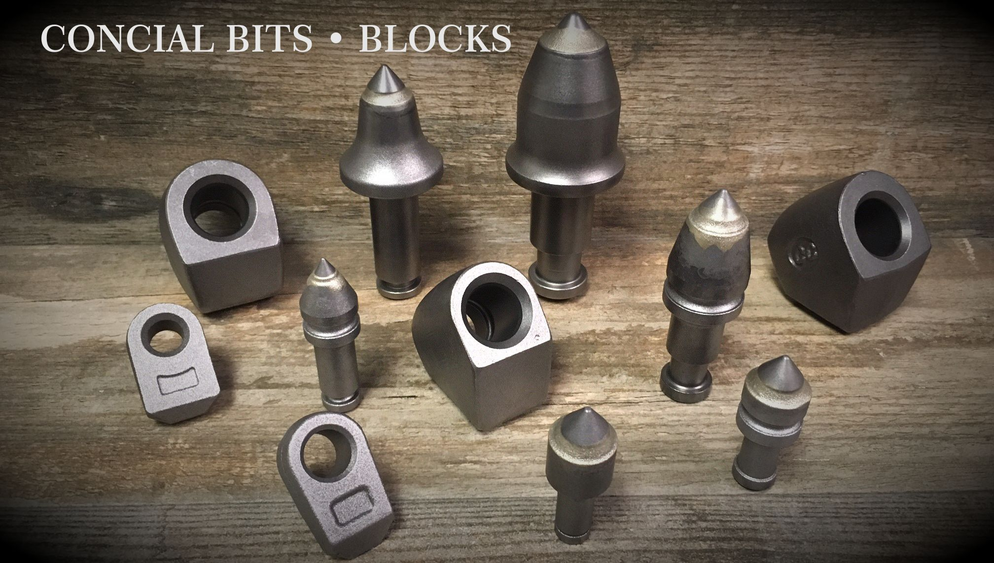 concial bit blocks final